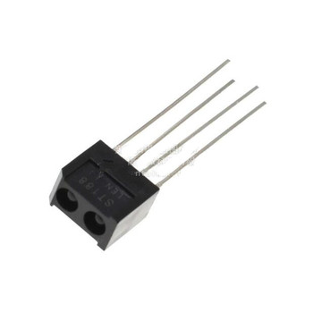 ST188 Reflective Infrared Photoelectric Sensor / Photoelectric Switch image