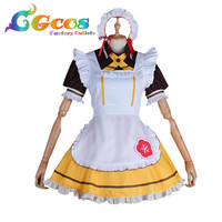 CGCOS Cosplay Costume Aqours love live Kurosawa Dia Dresses Clothes Uniform Free Shipping DM705