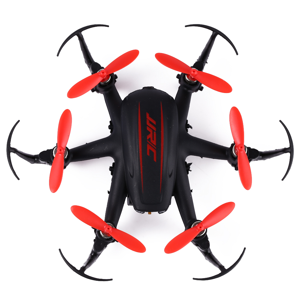 JJRC H20C Mini Dron 2.4G 6 Axis Gyro 4CH 2.0MP Camera RC Helicopter Remote Control Headless Mode Drone Helicopter Toys For Child