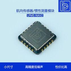LPMS-NAV2 High Precision Heading Sensor/Inertial Measurement Module IMU
