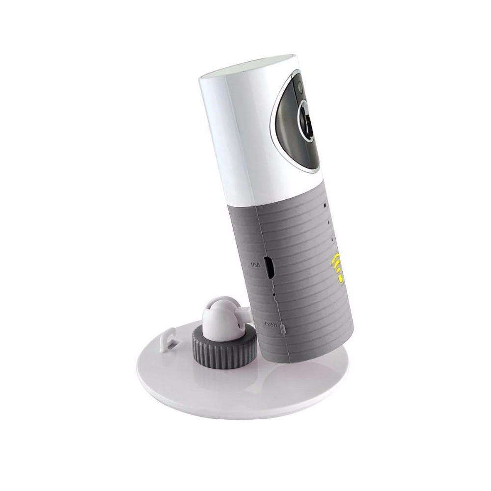 Wireless IP Camera 720P HD WiFi Networ Security Night Vision Audio Video Surveillance CCTV Camera Smart Home Baby Monitor