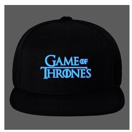 Juego de tronos Casa de Stark Cap hombres mujeres Unisex sombrero ... 6b3a9193f58