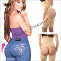 Hot sale Fashion Open Bottom Butt spandex butt lifter Buttock Enhancer Tummy Control Panties Slimming Wraps new butt lifter