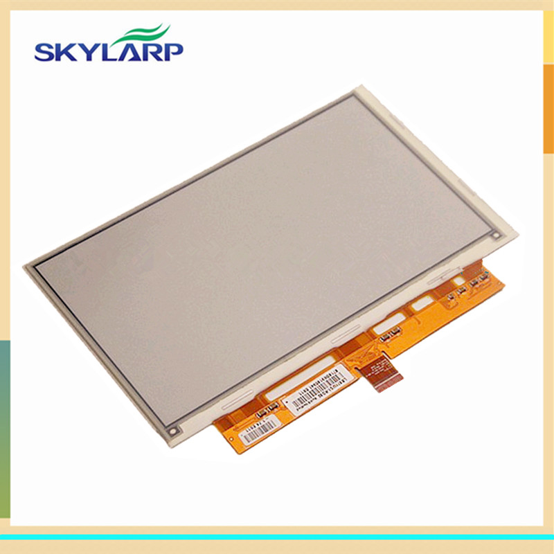 все цены на skylarpu 7.1 inch for LB071WS1-RD02 E-ink E-book LCD screen For PRS-950 PRS-900 E-book LCD display Screen panel онлайн