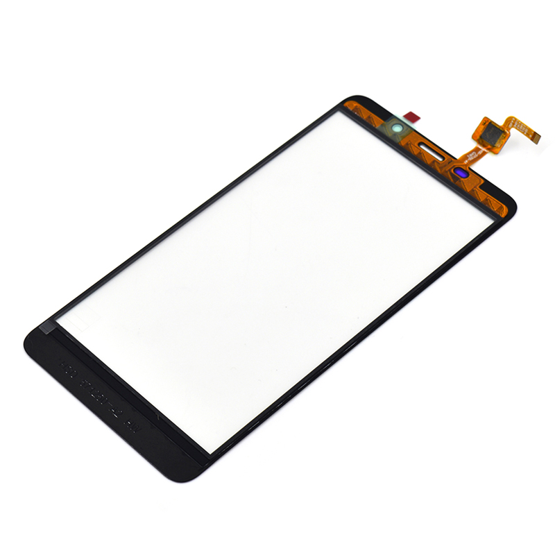 Image 4 - High Quality For Leagoo M8 Touch Screen Panel Phone Parts With Free Shipping And Tools-in Mobile Phone Touch Panel from Cellphones & Telecommunications