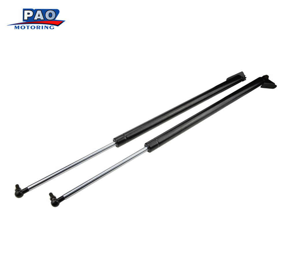 2PC Rear Left&Right Tailgate Boot Gas Lift Support Struts