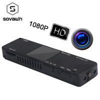 Camera Mini Pen Cam 1080P Infrared Light Night Vision Camcorder Recording DVR DV Audio Video Record