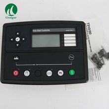 New Original Auto Start Control DSE7310 Generator Controller gtr17 generator control automatic start generator controller gtr 17