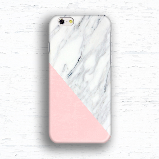 san francisco 6bd0d 65ea8 US $6.98 |Pink texture marble cover case for iPhone 4 5s 5c 6 6s Plus iPod  4 5 6 Samsung Galaxy s2 s3 s4 s5 mini s6 edge plus Note 2 3 4 5-in Phone ...