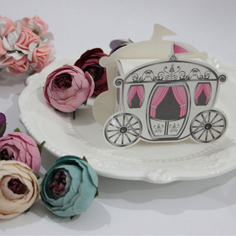 Princess Carriage Party Favors PromotionShop for Promotional