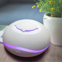 Waterless Aroma Mini Diffuser Essential Oil Portable Nebulizer Aromatherapy Oil Diffusion For Home And Car