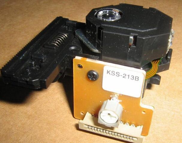 Laser head   KSS-213B laser head cdr w66
