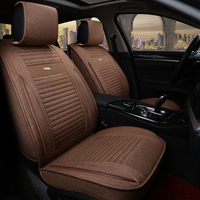 car seat cover auto seats covers for volkswagen vw polo 6r 9n sedan sagitar santana volante caddy 2013 2012 2011 2010