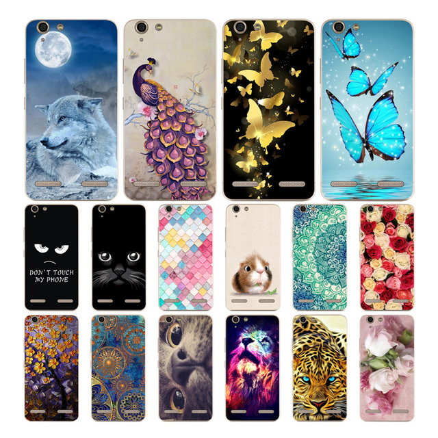 newest 3822b 6ffea US $1.48 5% OFF|Geruide For Lenovo Vibe K5 K5 Plus A6020 Case Cover, Soft  Silicon Back Cover Case For Lenovo K5 K 5 A6020 A 6020 Phone Case-in ...