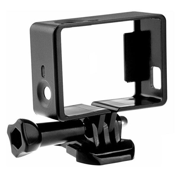 Go pro Hero3 Case Standard Protective Frame Mount Go pro3 Frame ...