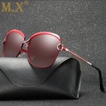 High Quality Butterfly Polarized Sunglasses Women Brand Designer 2019 UV400 Sunglases Gradient Lens Sun Glasses New elegant все цены