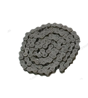 The 415 Heavy Duty Bicycle Engine Chain Replace The Drive Chain For Your Motorized Bicycle 8Z1369