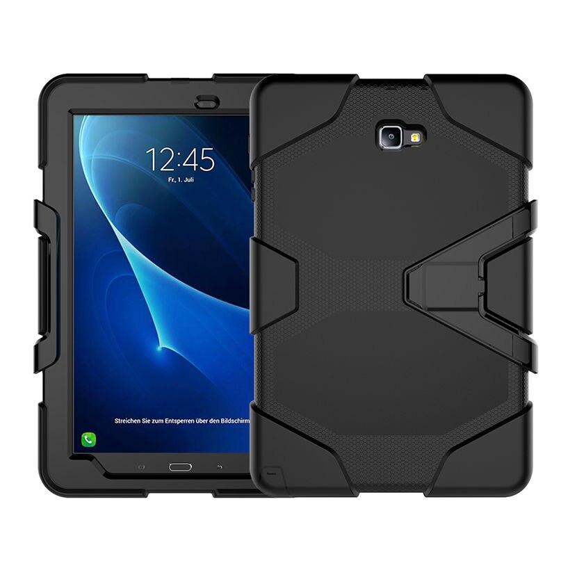 Armor Kickstand Funda para Samsung Galaxy Tab A A6 10.1 P580 P585 - Accesorios para tablets - foto 4