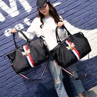 2019 Sports Bag Men/Women Gym Bag Canvas Camouflage Fitness Sports Shoulder Outdoor Hiking Portable Travel Sports Bag