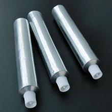 Tubes de dentifrice en gros 30 ml en aluminium vide Tube de voyage dentifrice non détanchéité Tubes DPJD protéger lemballage