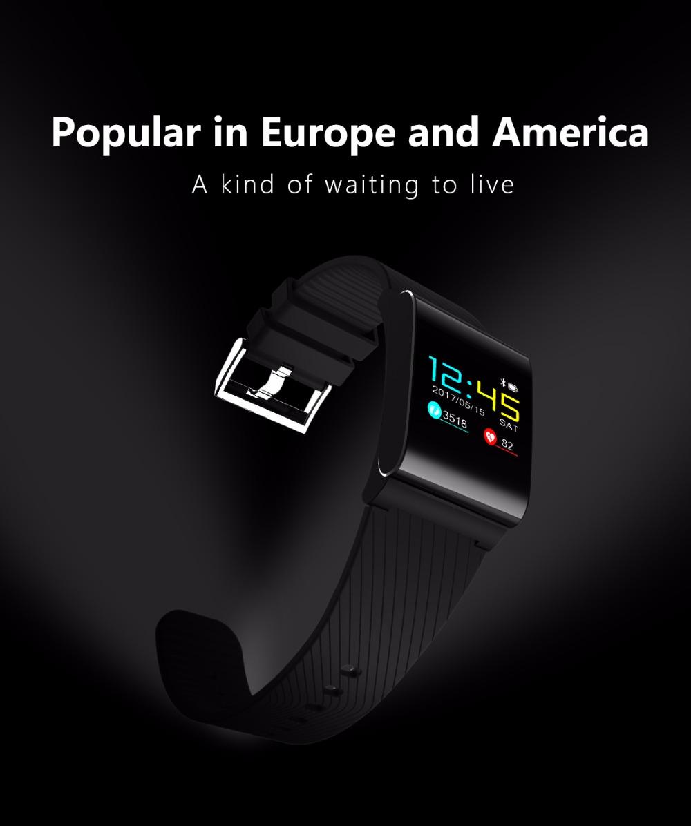 X9 PRO smart watch