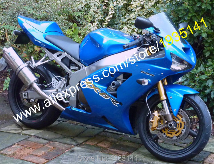 Hot Sales,For Kawasaki Ninja ZX6R 03 04 ZX 6R 636 2003