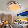 Потолочный светильник LED Abajur Luminaria teto Mosaic Seashell LED потолочные лампы украшение для домашнего освещения
