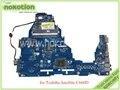 Pwwbe LA-6849P REV 2.0 MB K000128540 para toshiba satellite C660D placa madre del ordenador portátil AMD EME300 CPU a bordo DDR3