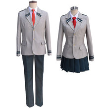 DM COS Anime my Hero Academia Uniforms Carnival Ballet Cosplay My Academy Costume Izuku Midoriya Wig