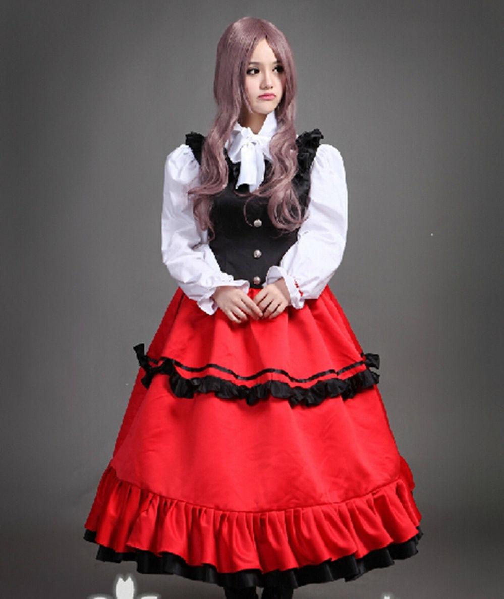 Chile Dresses