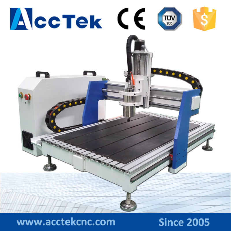 Economic mini woodworking cnc router AKG6090 for advertising industryEconomic mini woodworking cnc router AKG6090 for advertising industry