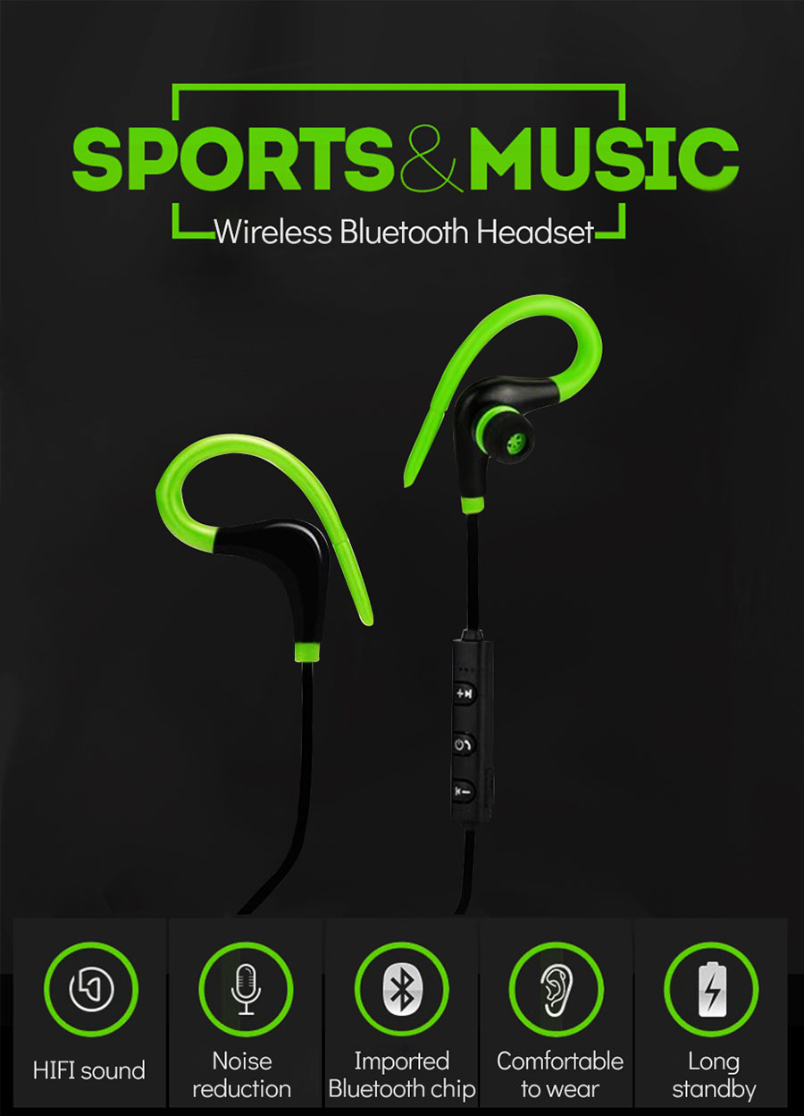 BT-1 Bluetooth Earphone Wireless Headphones Mini Handsfree Bluetooth Headset With Mic Hidden Earbuds For iPhone all Smartphone 01