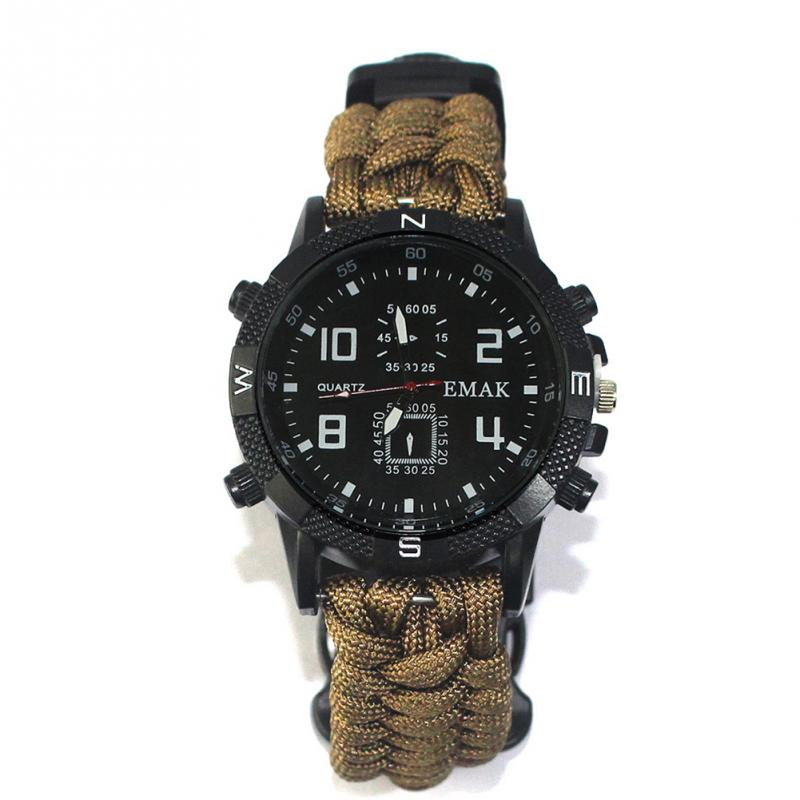 aeProduct.getSubject()  EDC Tactical multi Outside Tenting survival bracelet watch compass Rescue Rope paracord gear Instruments package HTB1qOsTxgKTBuNkSne1xh5JoXXa3