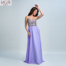 Wholesale beautiful prom gown