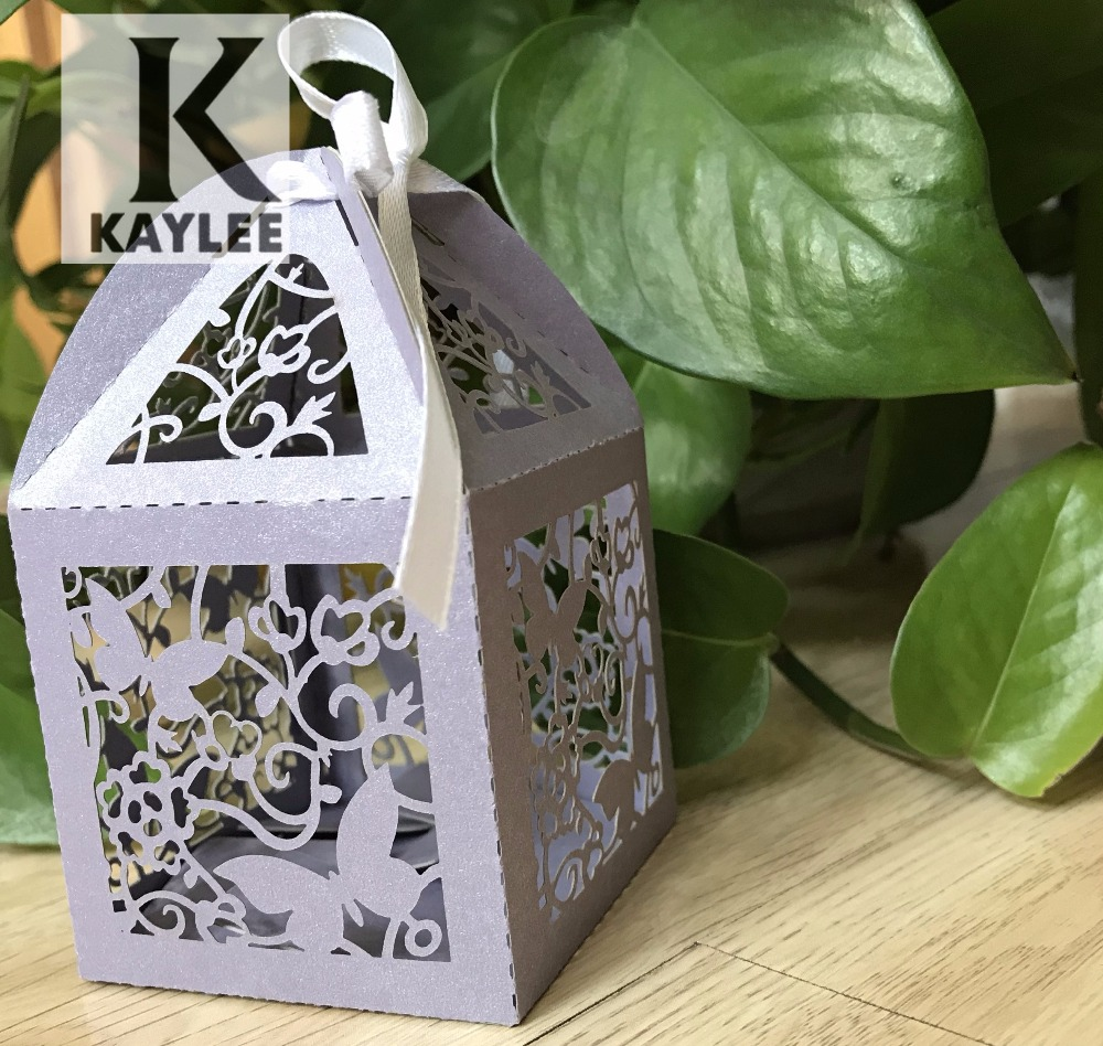 100pcs laser cut butterfly design handmade wedding favor box 100pcs laser cut butterfly design handmade wedding favor boxbirthday party candy gift packaging boxes for party gift and favors in party favors from home solutioingenieria Choice Image