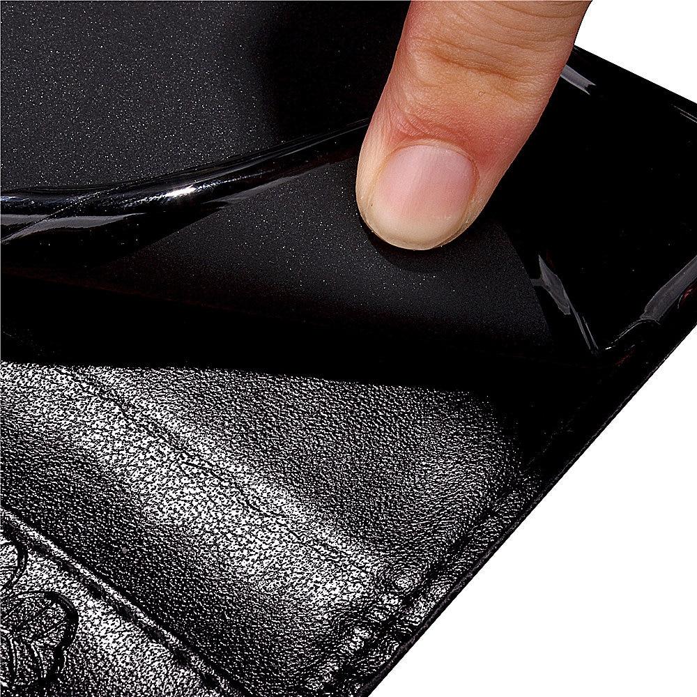 Nuevos estilos Estuche de teléfono de cuero de PU de lujo para - Accesorios y repuestos para celulares - foto 5