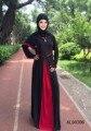 Включают хиджабы spandex плюс размер дубай абая исламский платье турецкий мусульманин кафтан длинное платье