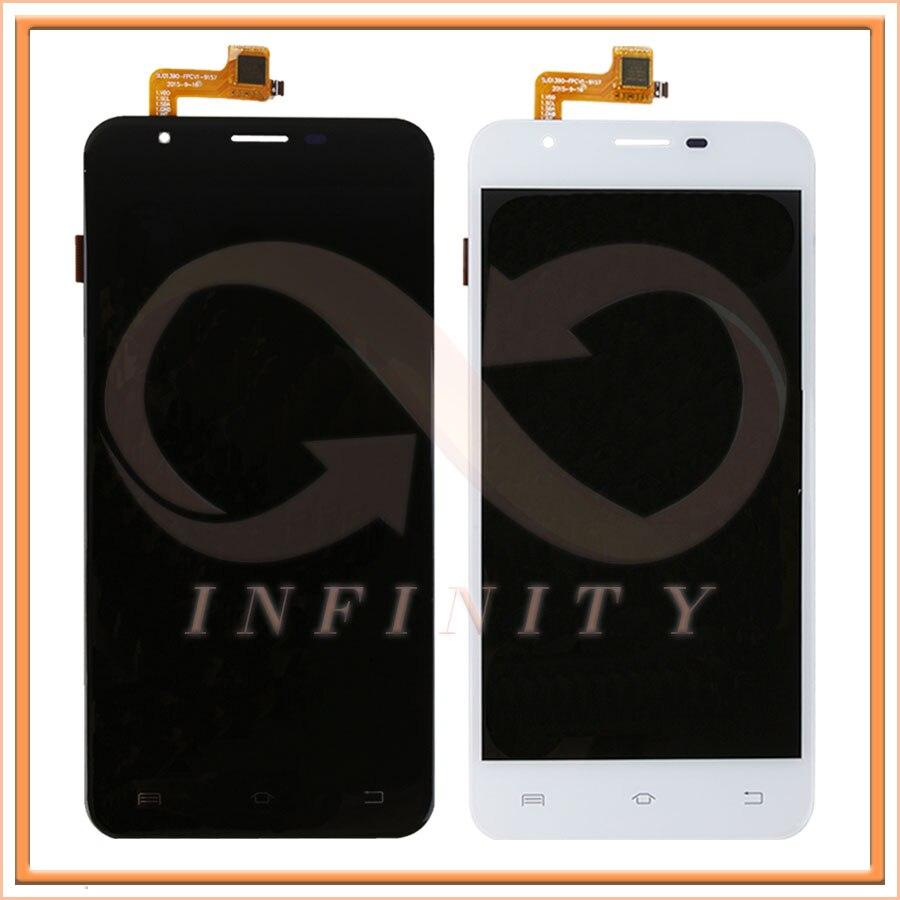 En Stock 100% Probado Pantalla Para Oukitel u7 Pro LCD Pantalla + Touch de Crist