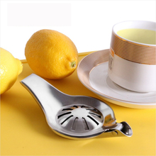 OLOEY Stainless Steel Lemon Squeezer Juicer Manual Orange Fruits Squeezed Juice Maker Tools Kitchen Accessories Gadgets