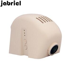 Image 4 - Jabriel Hidden 1080P Wifi Car dvr dash cam car camera for audi a1 a3 a4 a5 a6 a7 a8 q3 a5 q7 tt rs3 rs4 rs5 rs6 rs7 s8 2002 2019