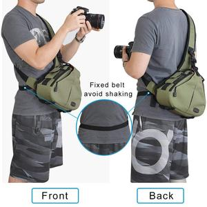 Image 5 - كاميرا حالة الكتف حبال الصليب حقيبة لكانون EOS R6 R RP R5 4000D 2000D 250D 200D 90D 77D 80D 850D 800D 1300D 760D 750D 700D