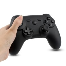 New Genuine Wireless Bluetooth Game Handle Controller Remote Joystick GamePad For Android Smart TV PC