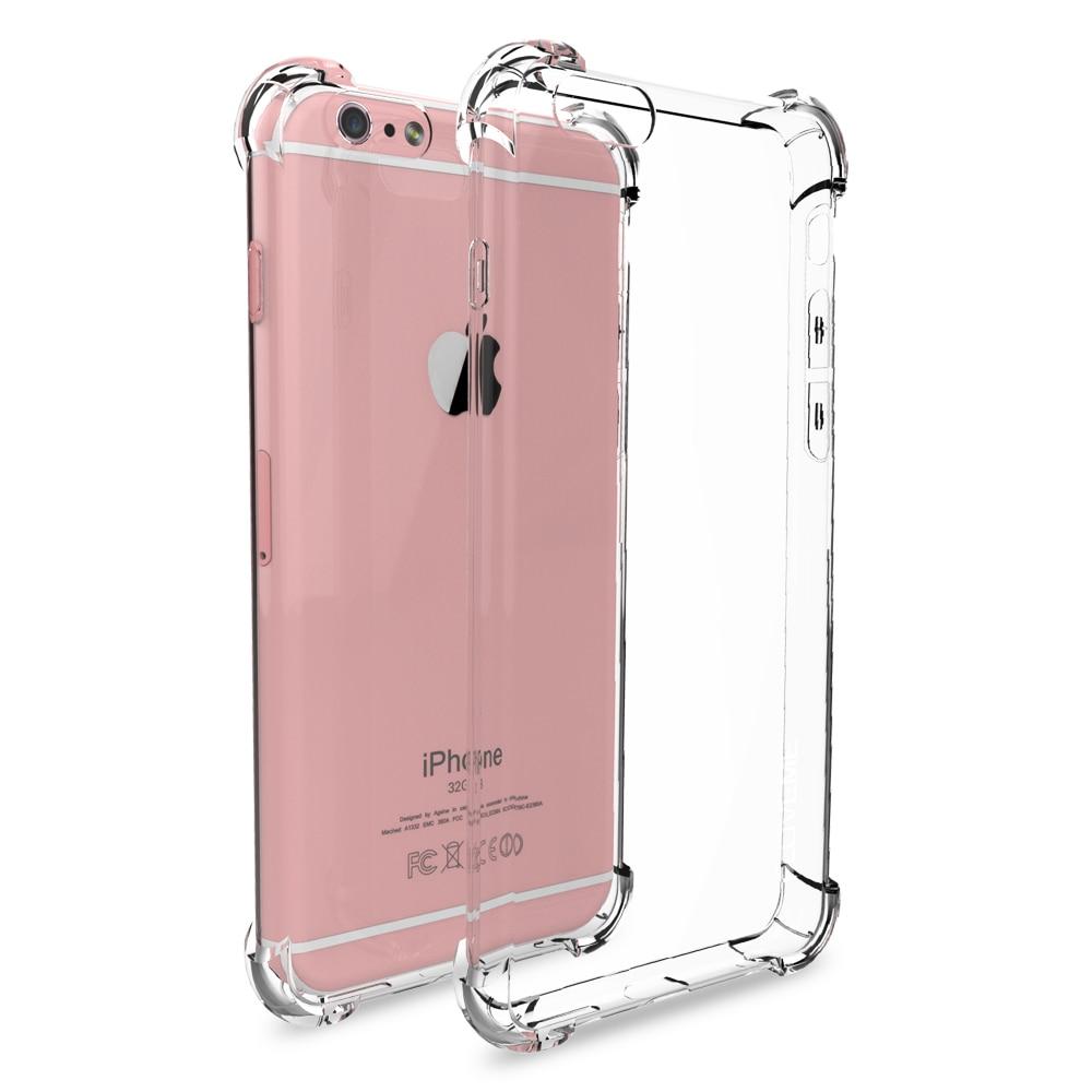 FLOVEME Θήκες τηλεφώνων για το iPhone 7 6s 6 Plus - Ανταλλακτικά και αξεσουάρ κινητών τηλεφώνων - Φωτογραφία 6