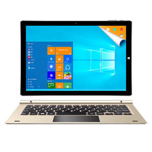 Teclast Tablet PC Intel Atom Windows10 X5-Z8350 Android Tbook 10s 1920x1200 4GB 64GB