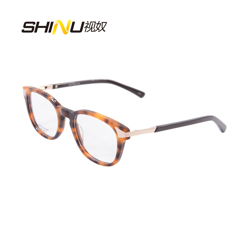 woman frame glasses high quality cheap optical frames designer brand eyewear frames prescription glasses 7633