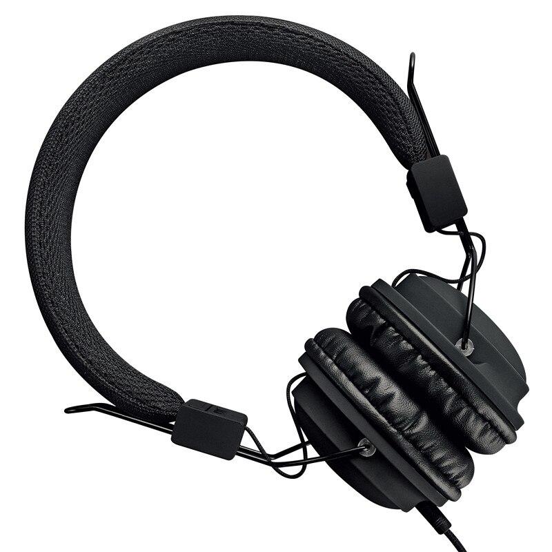 bilder für Sound Intonieren HD850 Verdrahtete Kopfhörer mit Mikrofon Schwere Bass Musik Kopfhörer Faltbare Ster Headset für iPhone 6/6 s xiaomi MP3