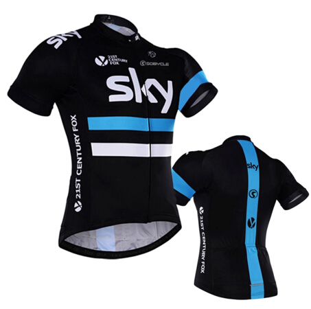 trajes ciclismo 2017 new team sky  white cycling jerseys summer maillot MTB Short sleeve Ropa Ciclismo quick dry bike clothing malciklo team cycling jerseys women breathable quick dry ropa ciclismo short sleeve bike clothes cycling clothing sportswear