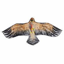 Eagle factory kite flying easy handle line control original sports and