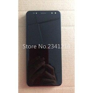 Image 3 - חדש מקורי עבור Ulefone כוח 3 3 s נייד 6.0 LCD תצוגה עם מסגרת + מגע מסך Digitzer עצרת אביזרי תיקון
