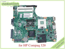 laptop motherboard for hp Compaq CQ320 605747-001 GM45 DDR3